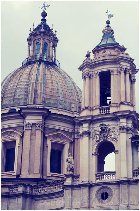 Walking in Rome 9
