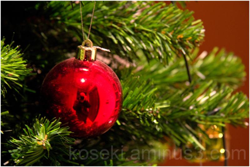 Merry Xmas Again!!