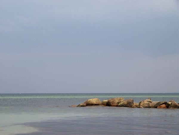 Baltic Sea Rocks