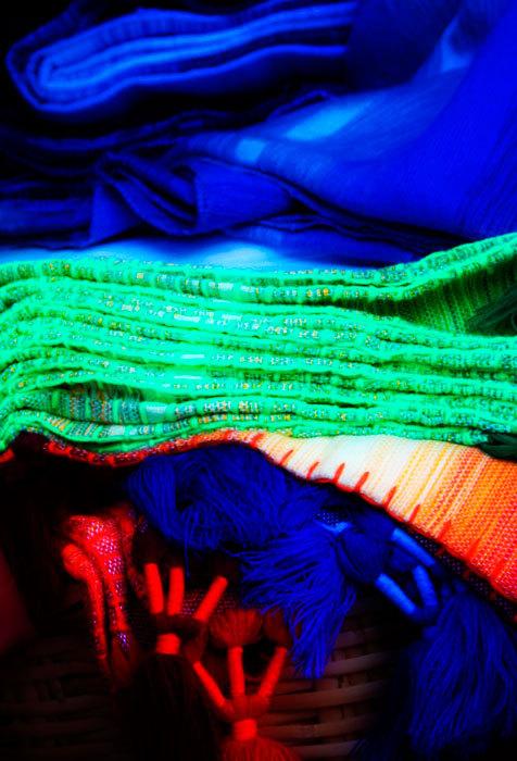 fabrics colours morocco