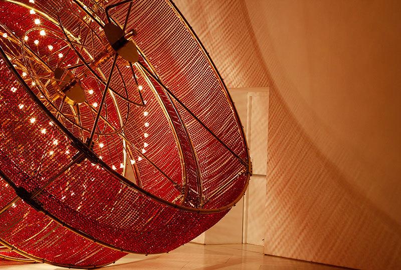 Expo Ai Wei Wei Séville