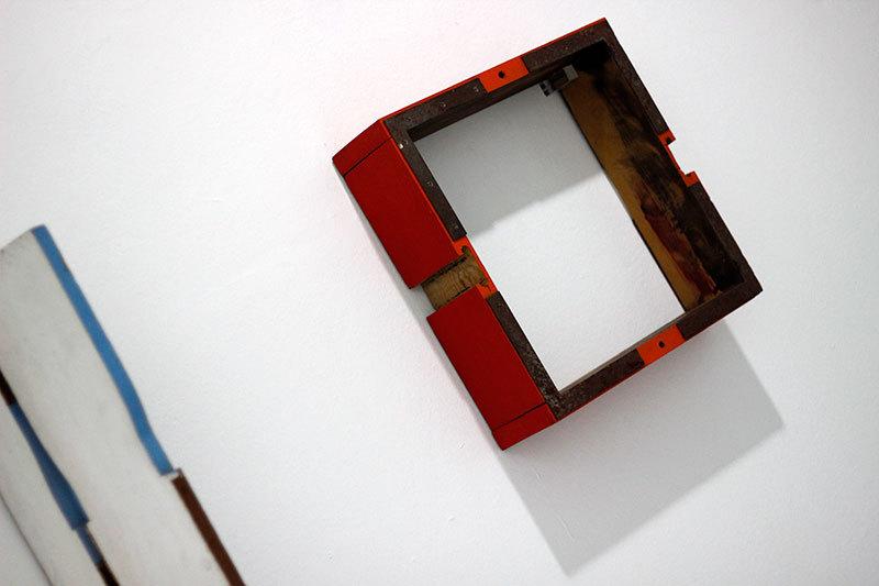 Minimalism Exhibition Nacho Criado