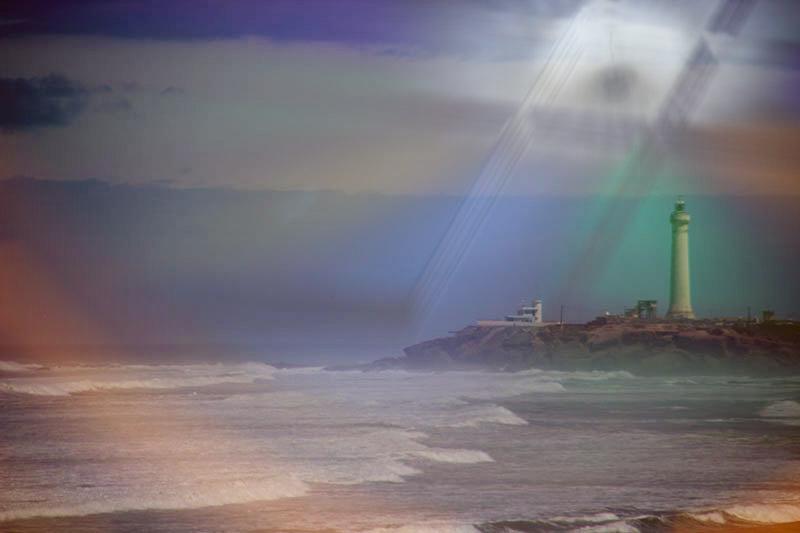 Lighthouse Casablanca Morocco