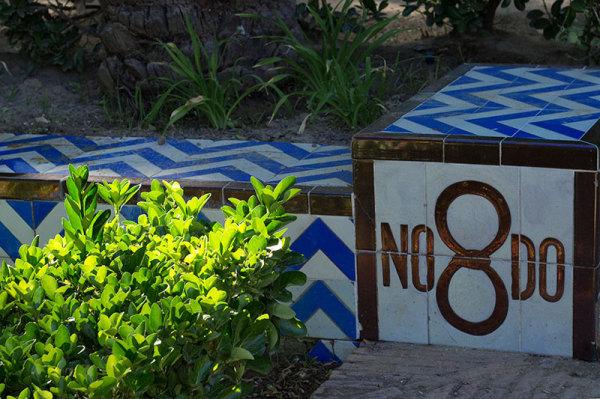 symbol city of seville