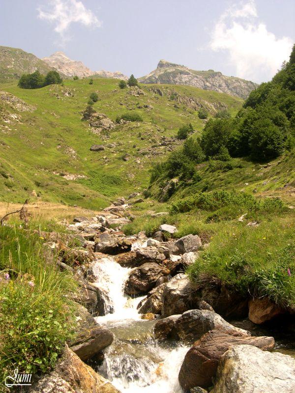 Pyrénées (4)