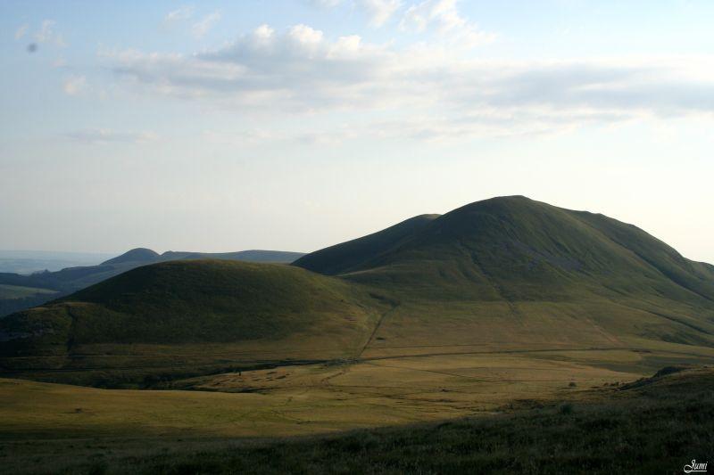 Monts d'Auvergne (1)
