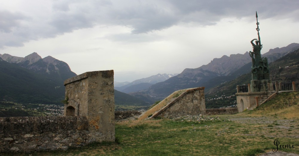 Fort Vauban Briançon