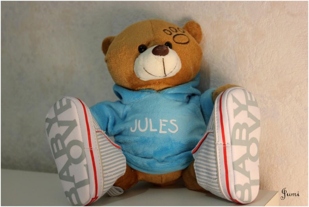 En attendant le p'tit Jules! 2