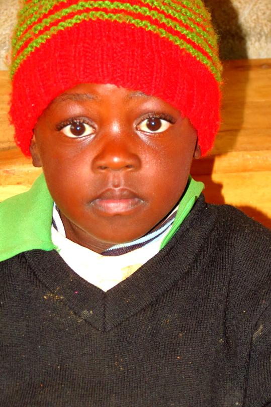 AIDs Orphan
