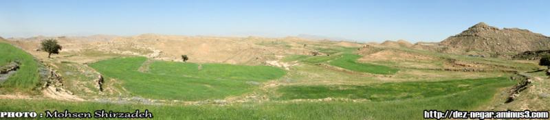 Shahyoon - Dezful - I.R.Iran