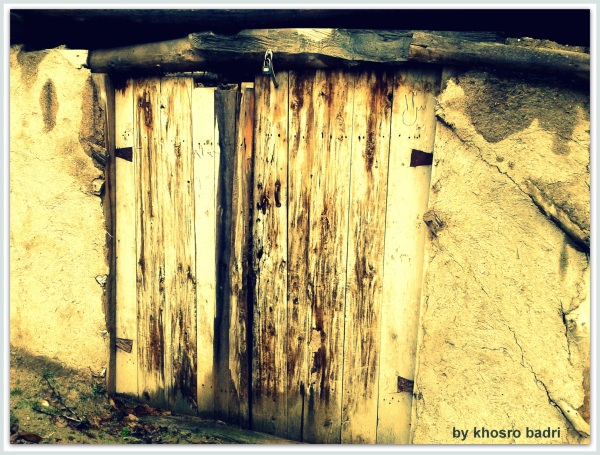 چوبی اما صمیمی