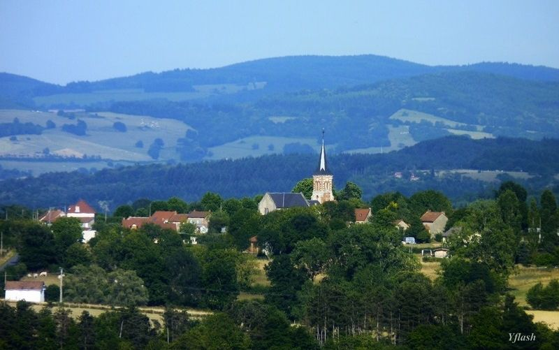 Nos beaux villages 2