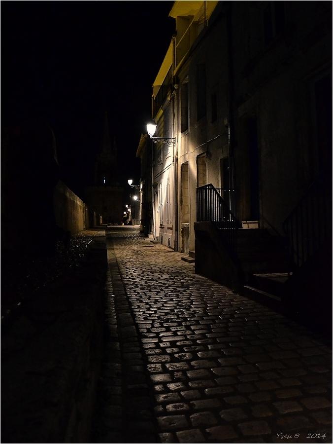 la nuit des remparts