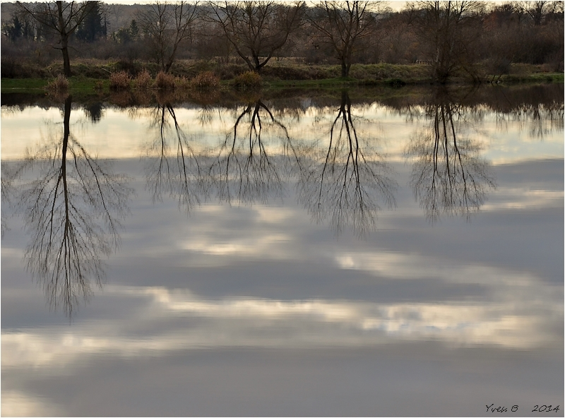 Thématique du reflet # 5
