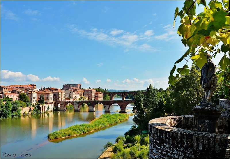 Le pont Vieux