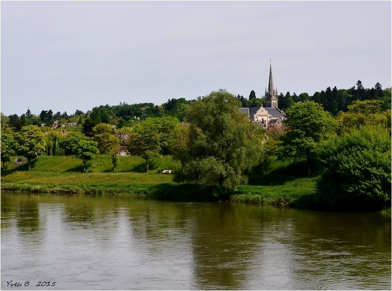 Bord de Loire (Briare)