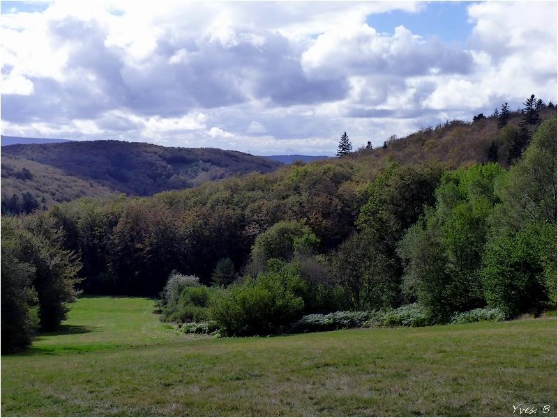Monts et vallées