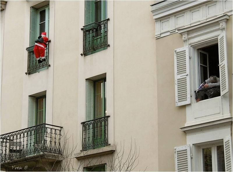 Faut-il tuer le père Noël