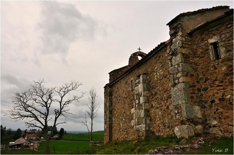Eglise St Madelaine
