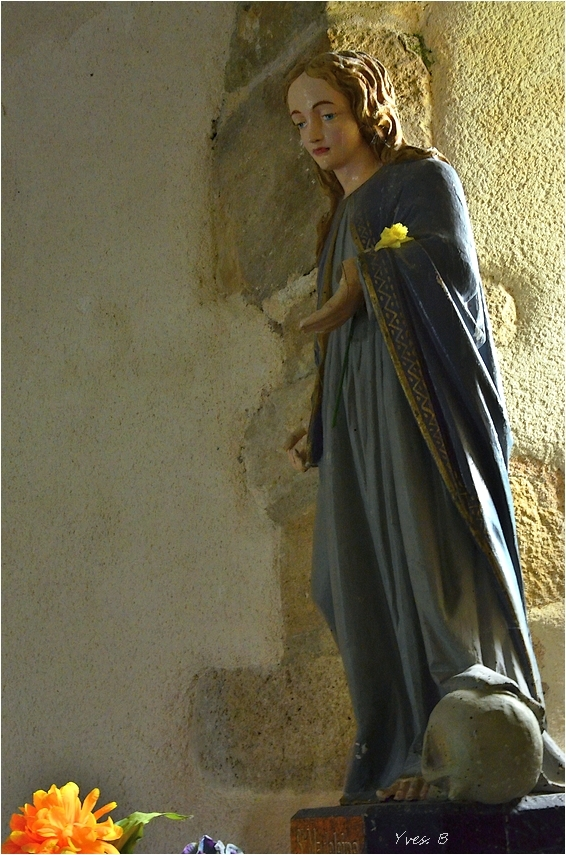 St Madelaine