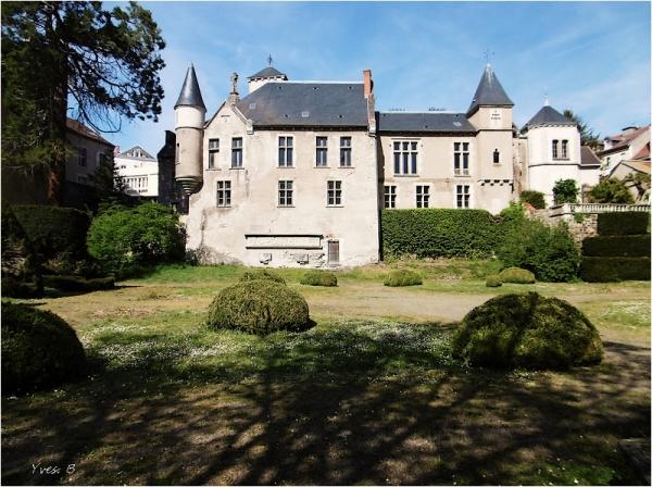 Castel franc