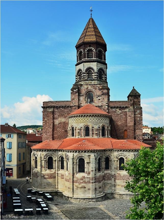 Basilique St-Julien