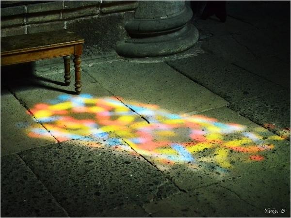Lumière intérieur # 4