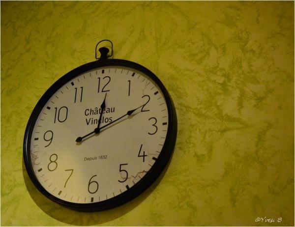 Et Le Temps Passe