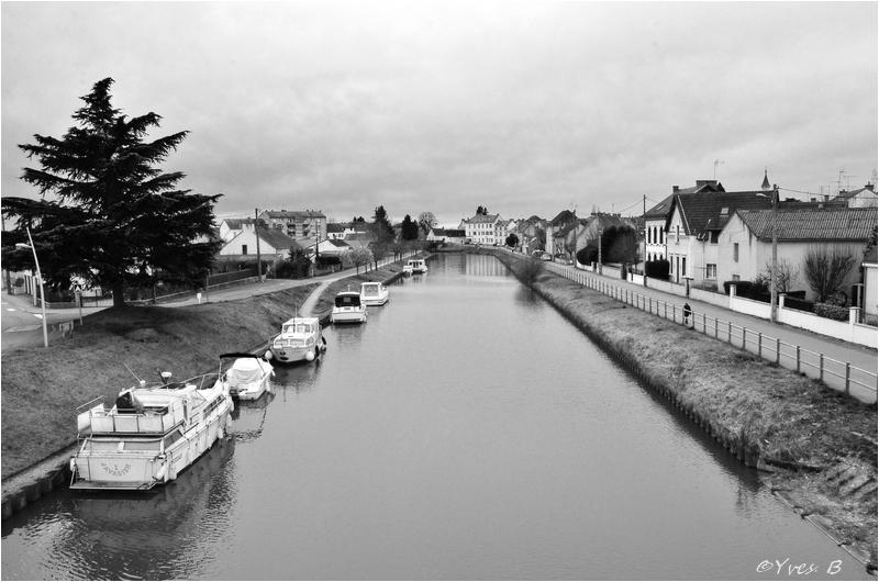 Canal de la Loire