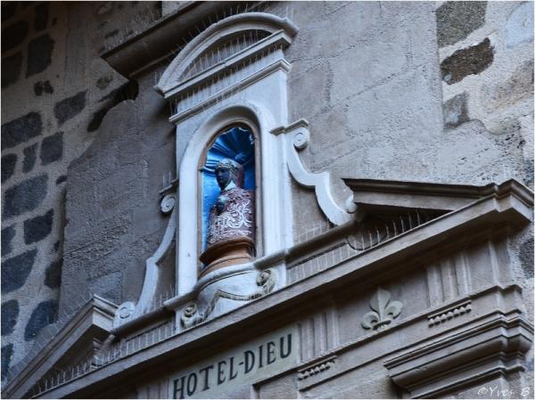 Hotel Dieu