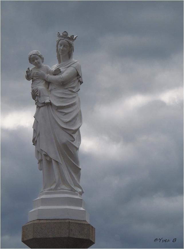 Vierge à l