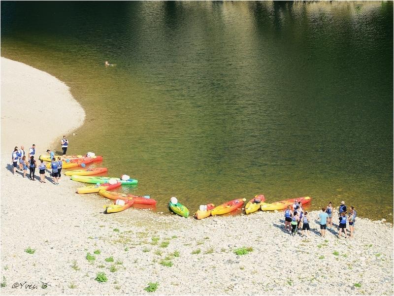Canoé-kayak