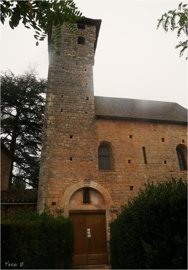 Eglise St-Pierre-es-liens