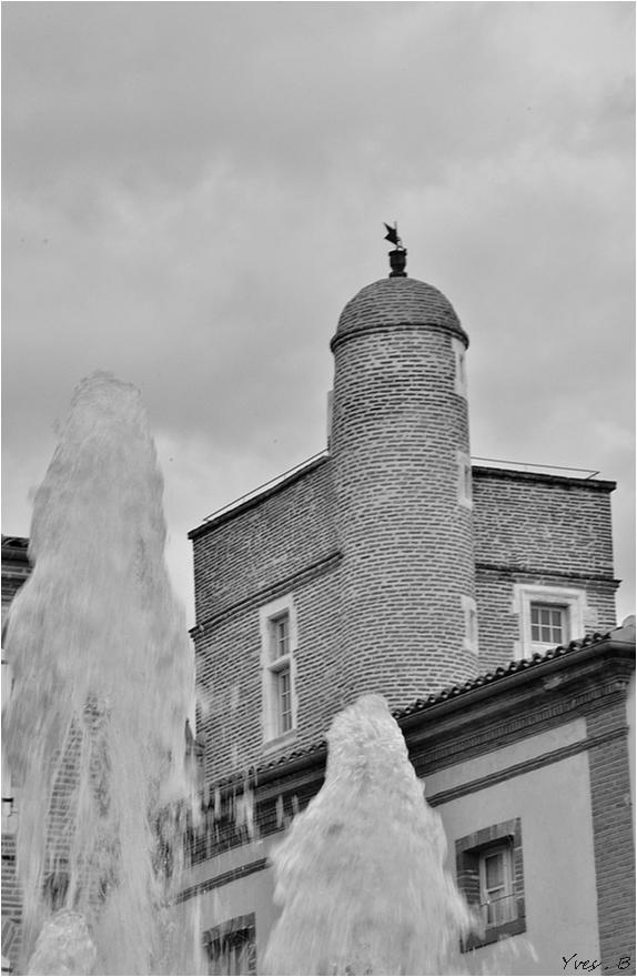 Les fantomes de la tour