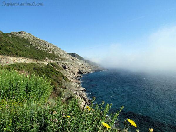 Voyage en Corse ...