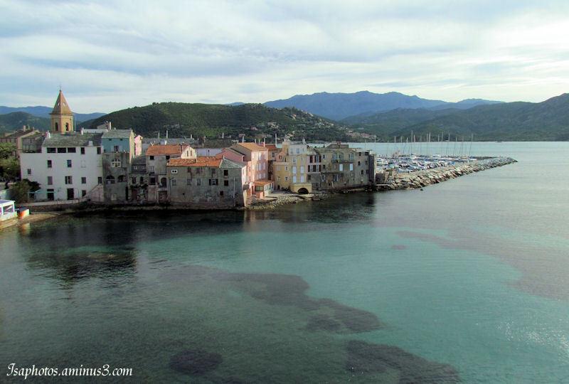 Voyage en Corse ... 14