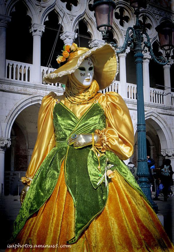 Carnaval de Venise ... suite ....