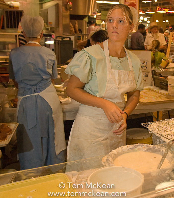 Amish Food Market Philadelphia