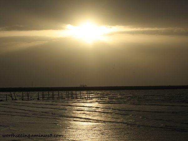dusk... :)