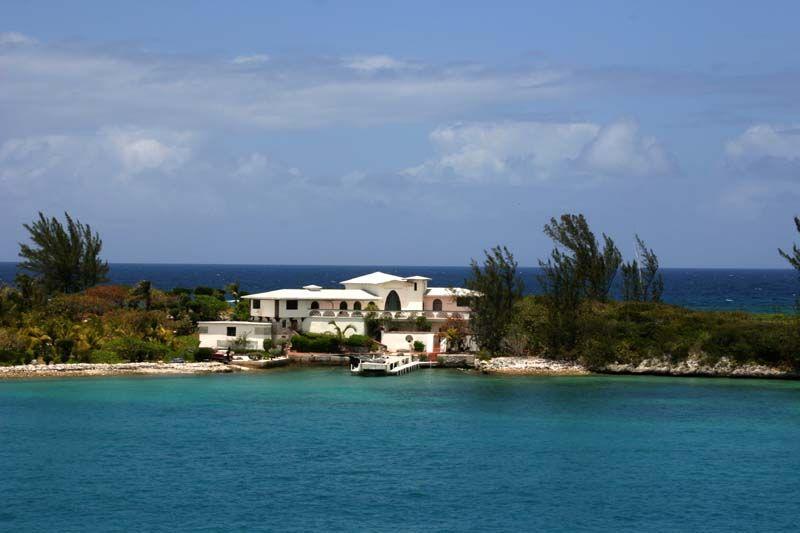 former Mary K home, Nassau