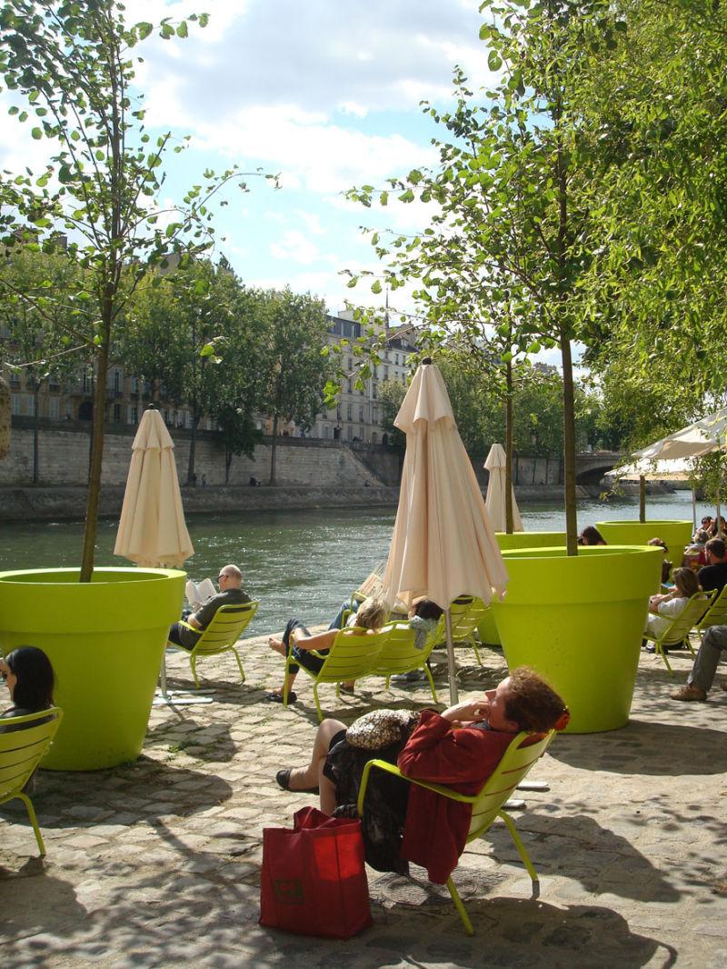 Paris Plages 2011 - 2