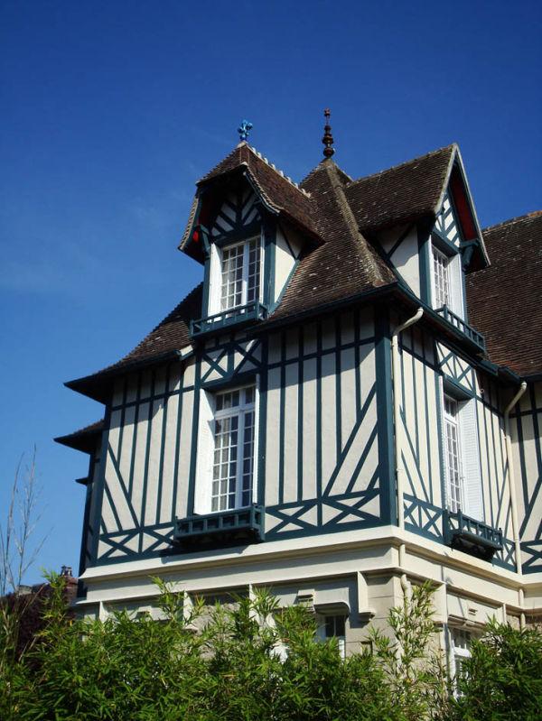 Normandie 13 - Deauville 2