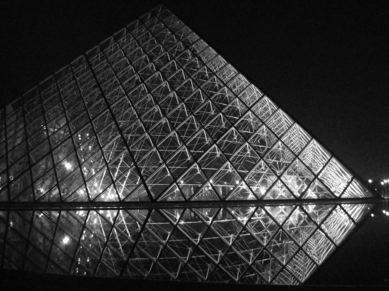 Louvre by night 5/9