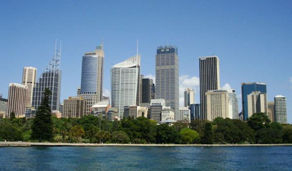Sydney 1 of ....