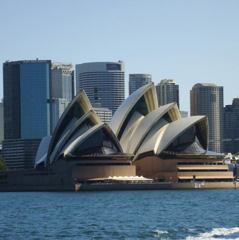 Sydney 13 of ....