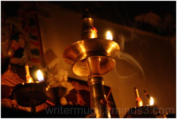 Lights for God