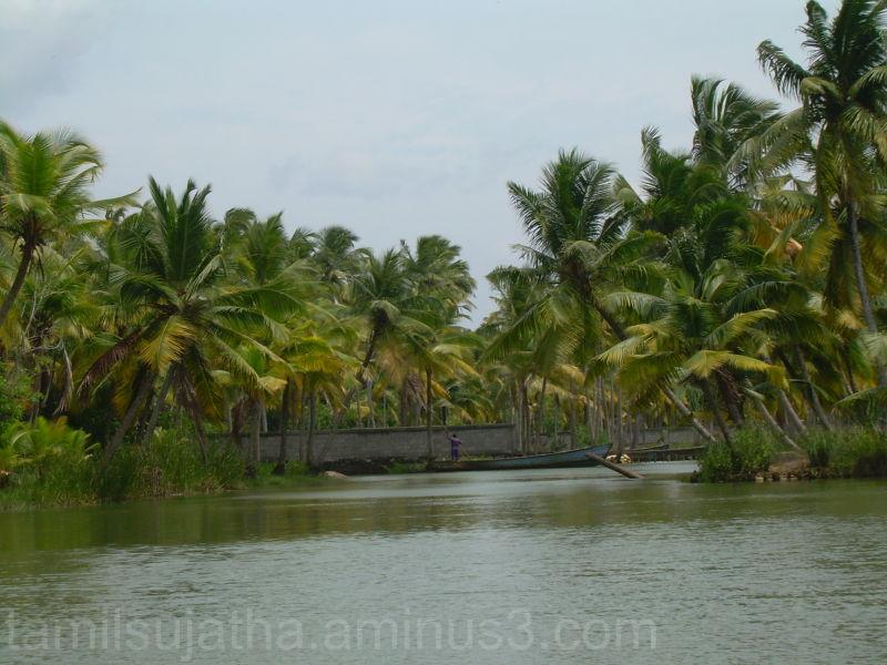 Poovar, Thiruvananthapuram, Kerala