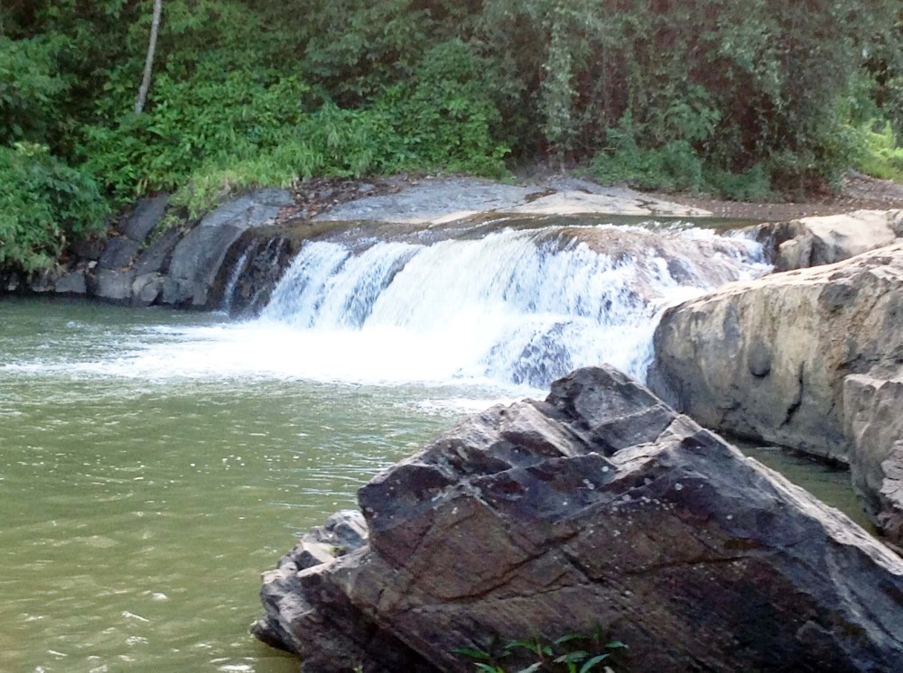 Falls, Wayanad, Kerala, India