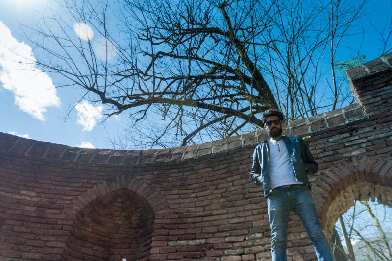Roudkhan Castle 7