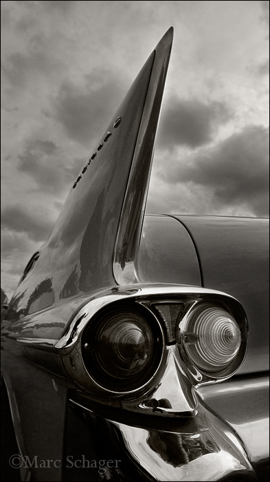 American Cars (Details 2/5)